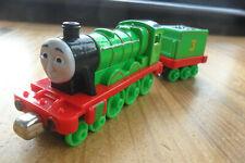 Take Along n play Thomas Tank & Friends Train - HENRY - POST DISCOUNTS!!
