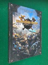 WARHAMMER ONLINE AGE OF RECKONING (2008 ITA) Guida strategica ufficiale