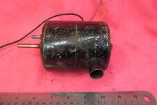 NOS 1955-59 Mercury Monterey Park Lane Heater Blower Motor 2 speed 12 volt