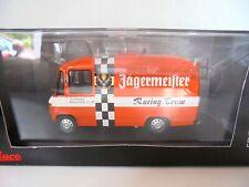 "1/43 . MERCEDES-BENZ L408  "" Jagermeifter Racing team ""   SCHUCO (209)"