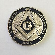 FREEMASON MASONIC MASON Freemasons CHALLENGE COIN