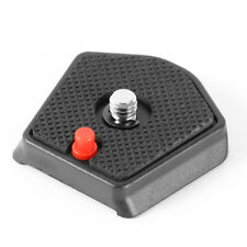 785PL Manfrotto QR Quick Release Plate for 785B 785SHB MKC3H01 MKC3P01 Tripod