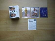Panini Sammelbilder WM 2006 20 Stück aussuchen