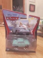 Disney Pixar Cars 2 - Petrov Trunkov