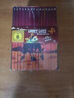 Luky Luke dvd cofanetto