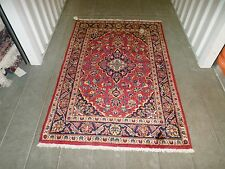 Super Persian Hand Knotted Oriental Kashan Rug 2 8 X 6 5