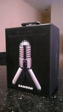 Samson Meteor Mic USB Studio Microphone for Computer Recording MTR6C3535