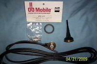 db MOBILE 1/4 WAVE ANTENNA 806 - 896 MEG  ( SPIKE )