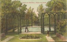 BELGIQUE CARTE POSTALE CHATEAU DE BELOEIL 1910