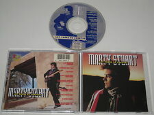 MARTY STUART/LET THERE BE COUNTRY(COLUMBIA CK 40829) CD ALBUM