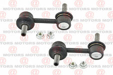 For Honda Accord 2003-2007 Front Left Right Suspension Stabilizer Bar Link Kit