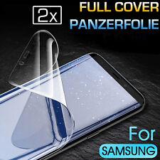 2x Samsung Galaxy Note 9 Full Cover Panzerfolie Display Schutzfolie bis zum Rand