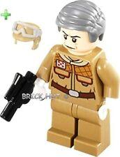 LEGO STAR WARS - GENERAL RIEEKAN FIGURE + FREE GIFT - FAST - BESTPRICE - NEW