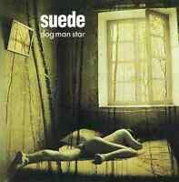Suede  Dog Man Star CD NEU