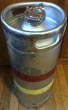 5 g Stainless Steel Beer Keg WINE FERMENTER Storage Vessel w/SS Cap Syrup