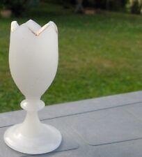 Baccarat opaline de cristal Charles X