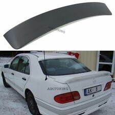Mercedes-Benz MB W210 Rear Window Sunguard Roof Spoiler Deflector Visor