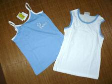 128GB Mädchen-T-Shirts & -Tops mit Trägertop Größe