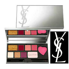 100% AUTHENTIC BEYOND RARE YSL Love Collection COMPLETE TRAVEL Makeup PALETTE