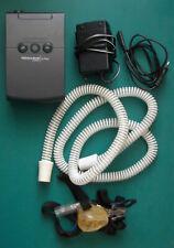 Philips Respironics REMstar Auto A-Flex BiPAP Model 511M w/ Power Adapter & Bag