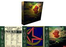 "Kingdom come ""the Journey"" JAPAN MINI LP 3 CD BOX Arthur Brown"