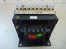 Ete 160 Transformer 760VA Primary 220, Sec 80-220V