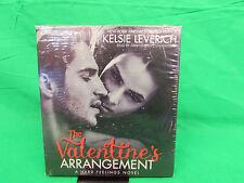 The Valentine's Arrangement (Hard Feelings Novels, Book 1) by Kelsie Leverich