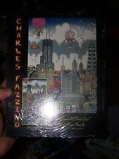 Chicago and all that jazz  jigsaw puzzle