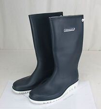Seaboots Dunlop Brand size 7 Gum Boots / Sailing / Deck Boots