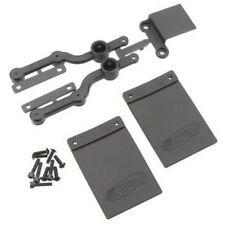 RPM 70152 Mud Flap/number Plate Kit Sc10 2WD