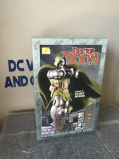 """Marvel Limited DOCTOR DR DOOM 14"""" Full Body Painted Statue Bowen Designs 2000"""