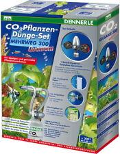Dennerle CO2 Anlange Quantum 300 Mehrweg UVP 213,99 € !Neuware!