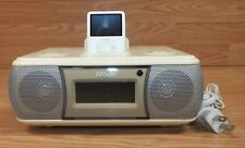 iMode (ip200) Docking Station With Apple 4GB (A1236) Silver Tone iPod **READ**