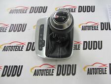 Audi A1 8X Schalthebel Schaltknauf S-line S-Tronic 8X1 713 139 A 8X1713139A