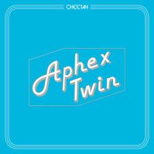 Aphex Twin Cheetah EP CD 2016