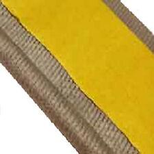 Instabind Beige Carpet Binding - Sold by The Foot - Regular Binding
