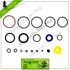 Fox DHX Coil / Van RC 1/2'' DOWNHILL ULTRA STRONG Damper Service Oil Seal Kit