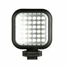 Godox LED36 Video LED Light Macrophotography Hot Shooting For Nikon Canon Camera