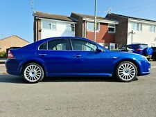 Ford Mondeo ST TDCi 6 speed manual