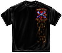 Redneck Brotherhood Gildan T-Shirt - PreShrunk Cotton - 6 Sizes