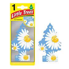 Magic Tree Little Trees Car Home Air Freshener Freshner Scent - DAISY CHAIN