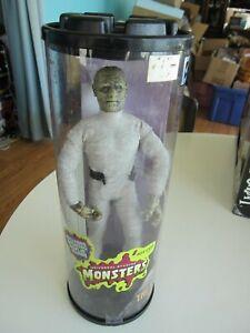 1999 Hasbro Signature Series Universal Studios Monsters THE MUMMYS TOMB  MIB