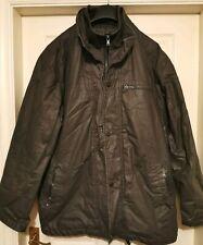 "Fisherman Out Of Ireland Men's ""Wax"" Jacket size Medium Winter Coat"