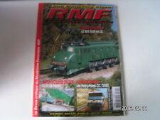 **b RMF n°469 La 2D2 5538 SNCF de LSL / Décoration rampe UFR de l'Obsidienne