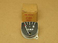 NOS OEM Vintage Kaiser Frazer 1951 HJ Henry J Water Temp Temperature Gauge