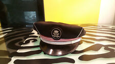 Balsan Millitary Style Hat Good Condition Mens Size 56.5