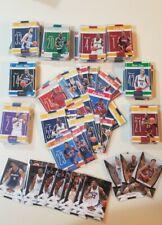 2010-11 Panini Classics Basketball Card Lot 209 Cards