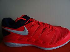 Nike Air Zoom Vapor X HC Zapatillas Zapatos AA8030 600 UK 12 EU 47.5 nos 13 Nuevo + Caja