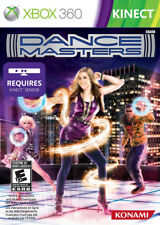 DanceMasters (Requires Kinect) Xbox 360 New Xbox 360