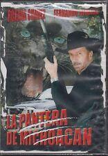 DVD - La Pantera De Michoacan NEW Roxana Chavez FAST SHIPPING !
